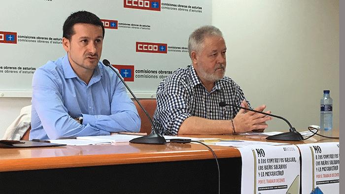 Fernández Lanero insistió en la vigencia de las 20 medidas para el progreso y el bienestar social, a las que considera urgentes e ineludibles en la actual situación de nuestro país.
