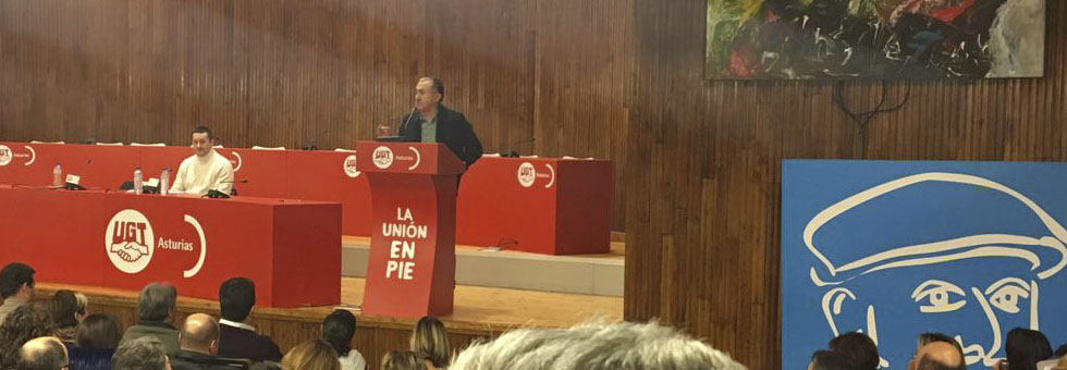 pepe_alvarez_UGT_Asturias_Asamblea